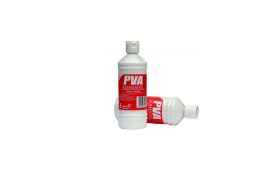 What is PVA Glue and When Should You Use it