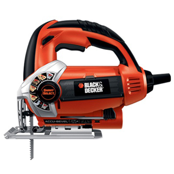 Black + Decker Smart Select