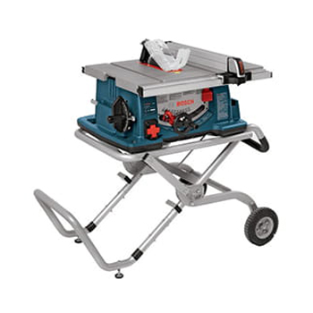 Bosch 4100 09 Table Saw