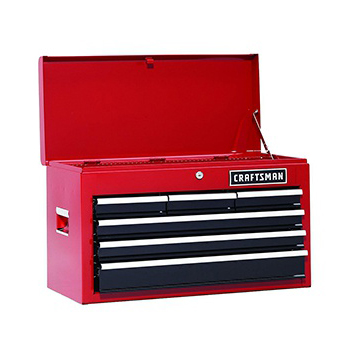 Craftsman Top Tool Chest
