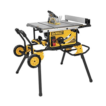 DEWALT 7491RS Table Saw
