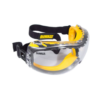 DeWALT Safety Goggle