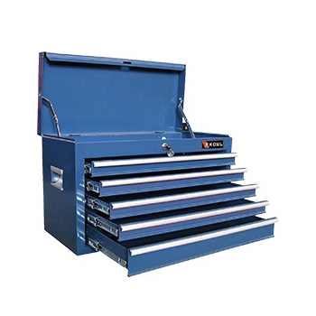 Excel TB2105X Steel Top Chest