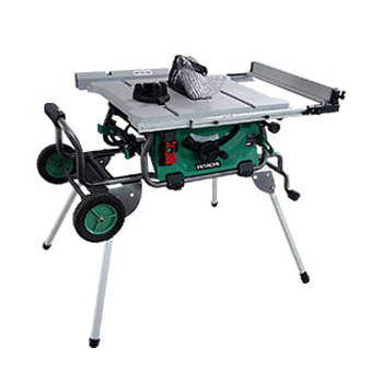 Hitachi C10RJ Table Saw