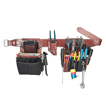 Occidental Electrician Tool Belt