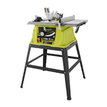 Ryobi RTS10G Table Saw