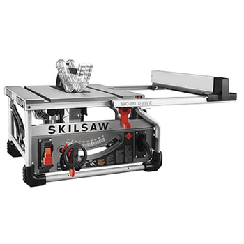SKILSAW SPT70WT Table Saw