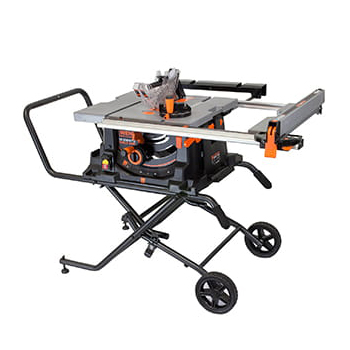 WEN 3720 15A Table Saw