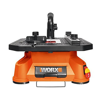 WORX BladeRunner Tabletop Saw
