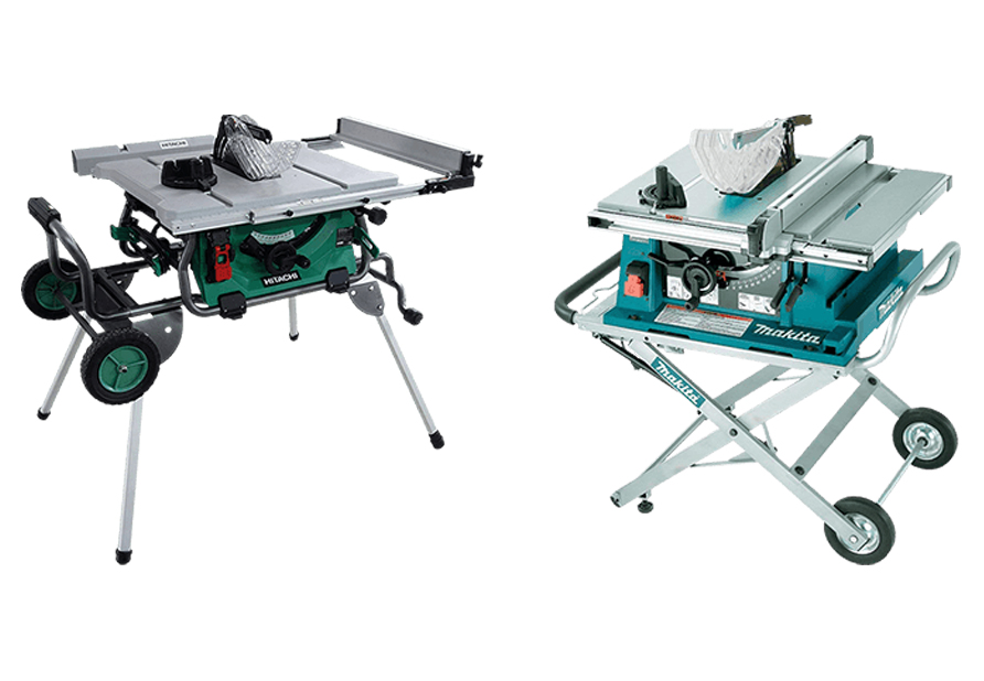 Best Jobsite Table Saws