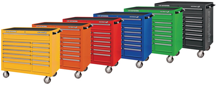 best tool chests