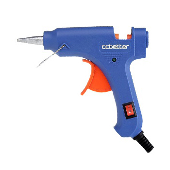 CCbetter Mini Hot Glue Gun