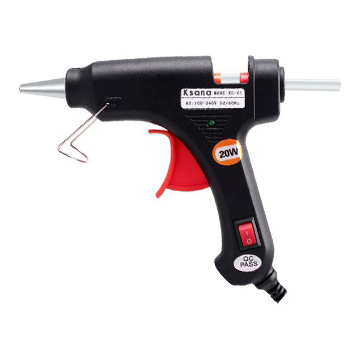Ksana Hot Glue Gun